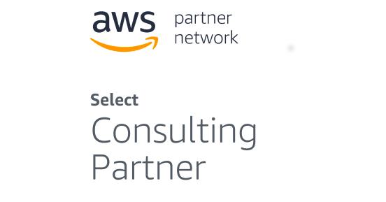 AllCode AWS Select Consulting Partner Linkedin