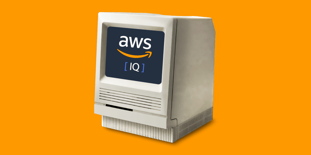 what is aws iq?